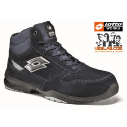 LOTTO FLEX EVO 800 MID S3 SRC SAFETY SHOES