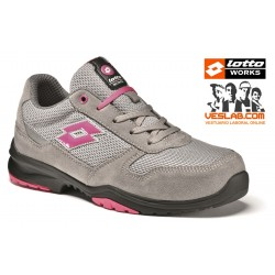 CALZADO LOTTO FLEX EVO 500 WOMAN S1P SRC
