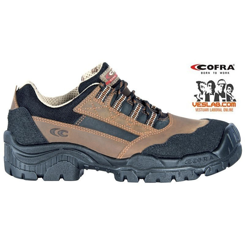 COFRA MARIBOR S3 SRC SAFETY TRAINER