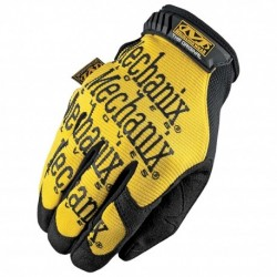 GUANTE MECHANIX THE ORIGINAL BLACK
