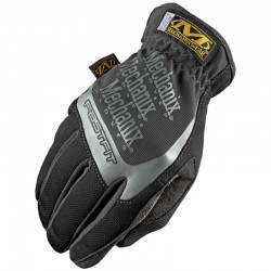 MECHANIX FAST FIT BLACK GLOVE