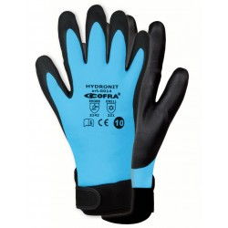 GUANTES ANTIFRÍO COFRA HYDRONIT (PAQUETE 12 uds.)