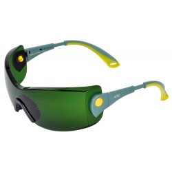 SHIELD-EFFECT WELD COFRA GOGGLES