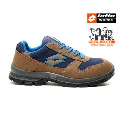 LOTTO SHOES SPRINT II 850 S3 SRC
