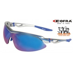 COFRA REVOLUX BLUE GLASSES