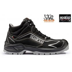 SPARCO ENDURANCE-H SAFETY BOOTS