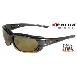 GAFAS COFRA HIGH PERFORMANCE COMBOWALL POLAR