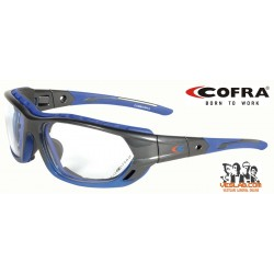 COMBOWALL CLEAR COFRA HIGH PERFORMANCE GLASSES