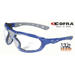 MODULAR CARE CLEAR COFRA GLASSES