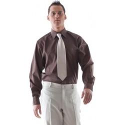 Camisa d'home màniga llarga