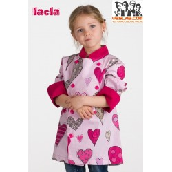 LACLA CHILDREN JACKET MONSTER