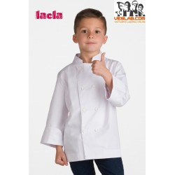 LACLA CHILDREN JACKET