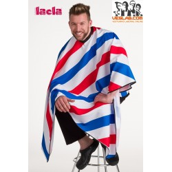 LACLA COAT STRIPES