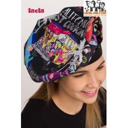 LACLA BEACH HAT