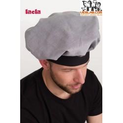 LACLA GREY HAT