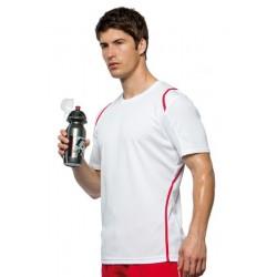 Camiseta deportiva Gamegear Cooltex