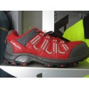 BELLOTA TRAIL SAFETY SHOES S1P