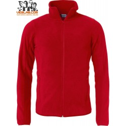 BASIC MICRO FLEECE JACKET CLIQUE LADIES