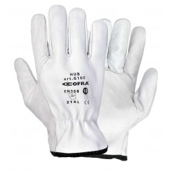 GUANTES COFRA HUB (Pack 12 uts.)