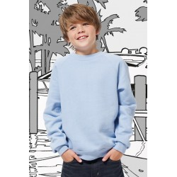 LONG SLEEVE SWEATSHIRT BOY