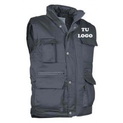 GILET MULTIPOCHES REPORTER
