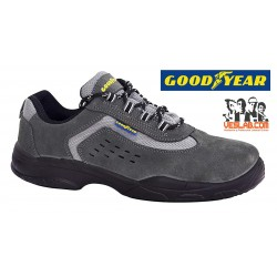 GOODYEAR G8000 GREY S1P SRC SAFETY SHOES