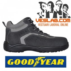 GOODYEAR G8000 GREY S1P SRC SAFETY BOOTS