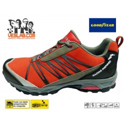 GOODYEAR GYSHU1500C S1P HRO SRA SAFETY SHOES