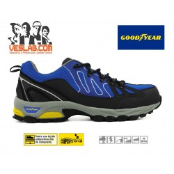GOODYEAR GYSHU1504C S1P HRO SRA SAFETY SHOES