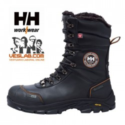 CHELSEA WINTERBOOT HT WW SAFETY BOOTS S3 WR CI HRO SRC
