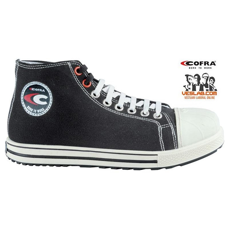 COFRA BALL S1 P SRC SAFETY TRAINERS