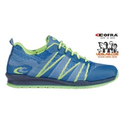 FOOTWEAR COFRA BENEFIT 01 SRC FO - NON SAFETY
