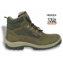 COFRA BRISTOL S3 SRC SAFETY BOOTS (OUTLET)