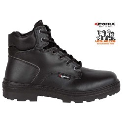 LEADER BIS S3 SRC SAFETY BOOTS