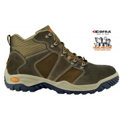 COFRA NEW SOUL S3 SRC SAFETY BOOTS