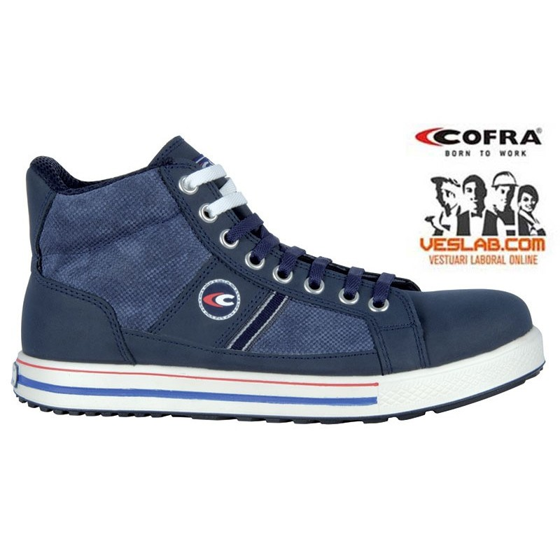 Src Cofra Basket Sécurité Pressing S3 j3c5AR4Lq