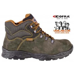 COFRA SCRAMBLE S1 P SRC SAFETY BOOTS