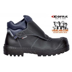 COFRA WELDER BIS UK S3 HI CI HRO SRC BOOTS