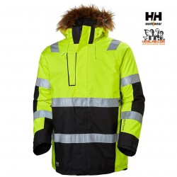 PARKA HH ALNA WINTER