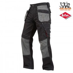 LEE COOPER HOLSTER CARGO POCKETS WORK TROUSER