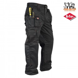 LEE COOPER CARGO TROUSERS
