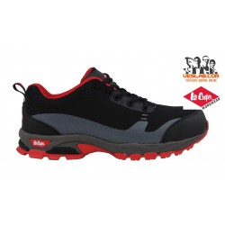 LEE COOPER LIGHTWEIGHT SAFETY SHOE S1P SRA