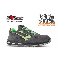 U-POWER POINT S1P SAFETY SHOES