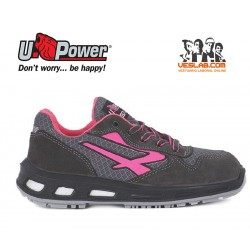 U-POWER VEROK S1P SAFETY SHOES