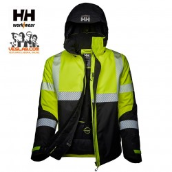 HH ICU WINTER JACKET
