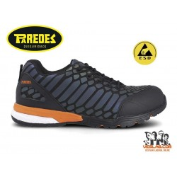 PAREDES CAMALEON S3 ESD SRC SAFETY SHOES