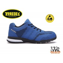 PAREDES MÓNACO S1P ESD SRC SAFETY SHOES