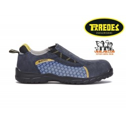 PAREDES MAGNESIO S1P SRC SAFETY SHOES