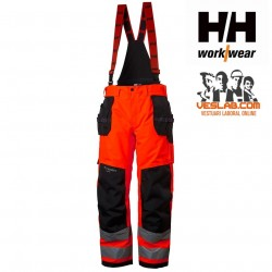 PANTALO HH ALNA WINTER CONSTRUCTION CL 2