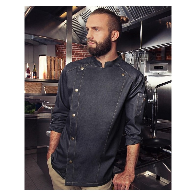 JEANS 1892 TENNESSE CHEF JACKET